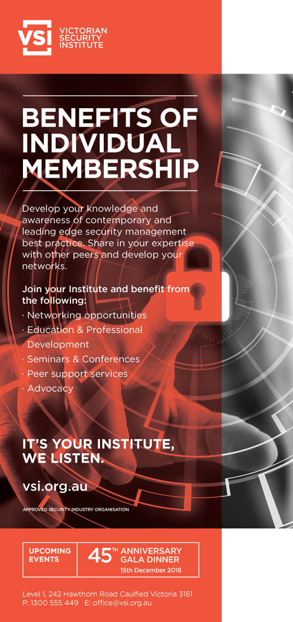 Benefits of Individual Membership
